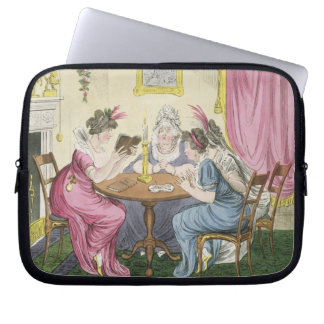 Tales of Wonder - This attempt to describe the eff Laptop Computer Sleeve