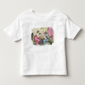 Tales of Wonder - This attempt to describe the eff Toddler T-shirt