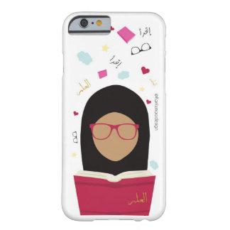 Talibat Hijabi - iPhone 6/6S Case