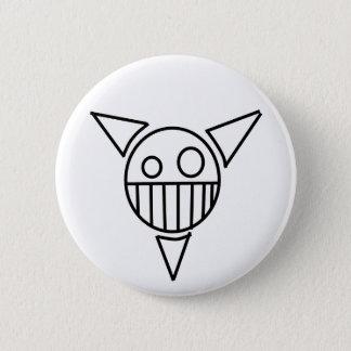 Talil cat pinback button