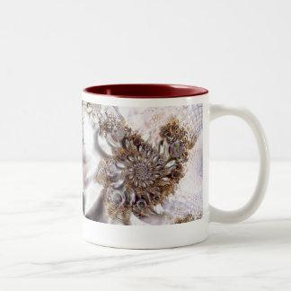 Talisbird Two-Tone Coffee Mug