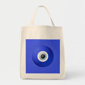 Talismán a proteger contra mal de ojo bolsas