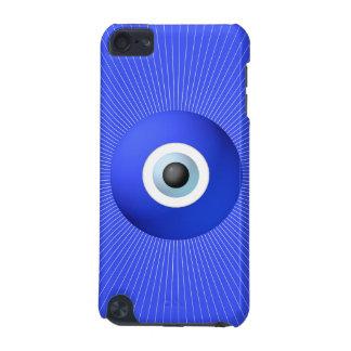 Talismán a proteger contra mal de ojo funda para iPod touch 5G