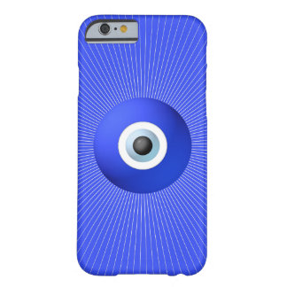 Talisman to Protect Against Evil Eye Barely There iPhone 6 Case