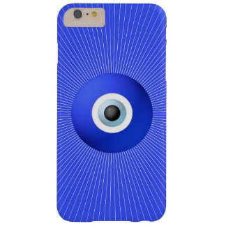 Talisman to Protect Against Evil Eye Barely There iPhone 6 Plus Case
