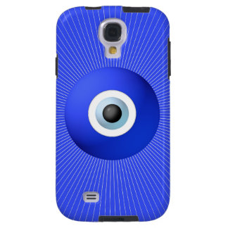 Talisman to Protect Against Evil Eye Galaxy S4 Case