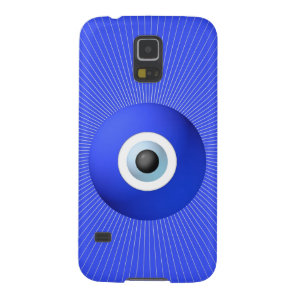 Talisman to Protect Against Evil Eye Galaxy S5 Case