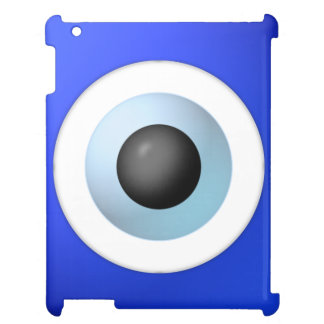 Talisman to Protect Against Evil Eye iPad Cover