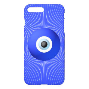 Talisman to Protect Against Evil Eye iPhone 8 Plus/7 Plus Case