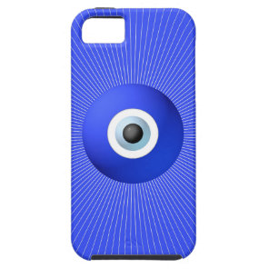 Talisman to Protect Against Evil Eye iPhone SE/5/5s Case
