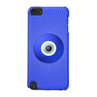 Talisman to Protect Against Evil Eye iPod Touch (5th Generation) Case