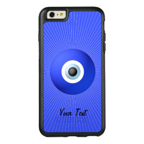 Talisman to Protect Against Evil Eye OtterBox iPhone 6/6s Plus Case