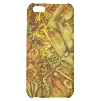 Talitha Cumi IPhone Case Case For iPhone 5C