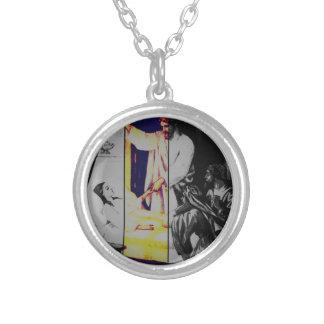 Talitha koum!  Mark 5-38:43 Jewelry