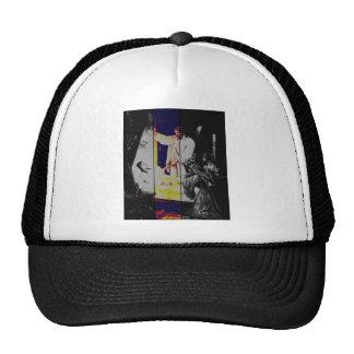 Talitha koum!  Mark 5-38:43 Trucker Hat