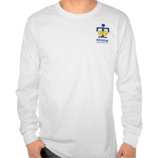 Talk About Testicular Cancer Long Sleeve Tshirt