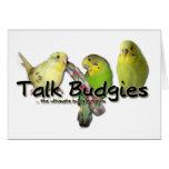 Talk Budgies v3 Card