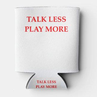 TALK CAN COOLER