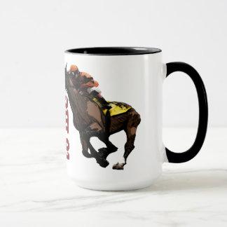 Talk Derby to Me Gifts & Novelties Mug