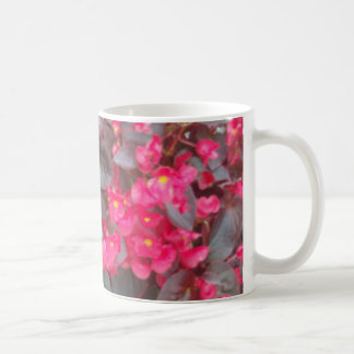 Talk Flowers Coffee Mug