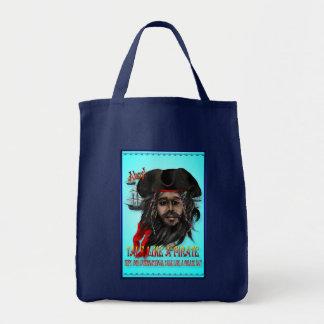 Talk Like A Pirate...Bags