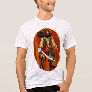 Talk Like A Pirate-Buccaneer Oval Shirts