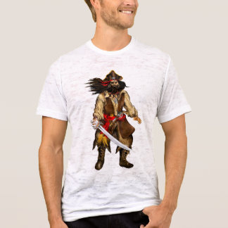 Talk Like A Pirate-Buccaneer Shirts
