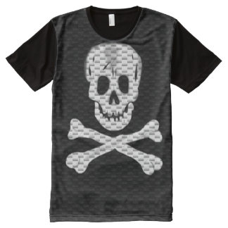 Talk Like a Pirate Day All-Over-Print T-Shirt