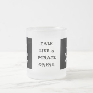 Talk Like a Pirate Day  Mug
