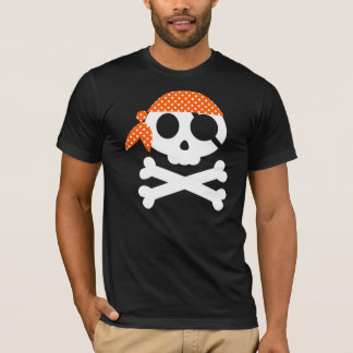 Talk Like A Pirate Halloween Shirt