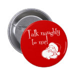 Talk Naughty To Me Button