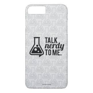 Talk Nerdy iPhone 8 Plus/7 Plus Case