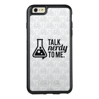 Talk Nerdy OtterBox iPhone 6/6s Plus Case