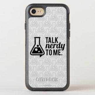 Talk Nerdy OtterBox Symmetry iPhone 8/7 Case
