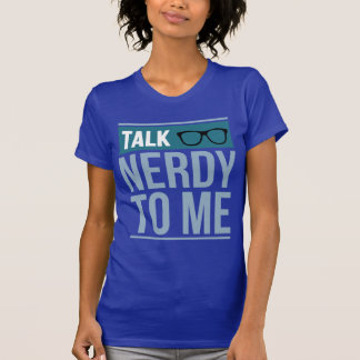talk nerdy to me dresses