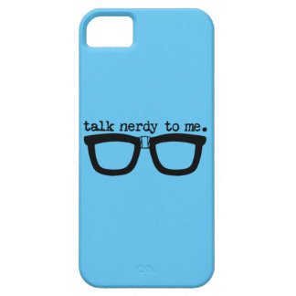 Talk nerdy to me - iPhone 6/6S case