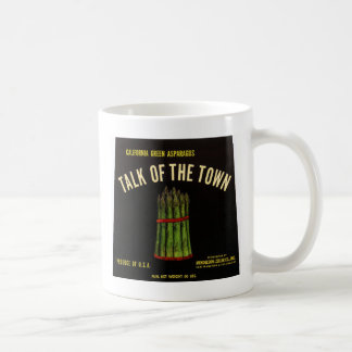 talk of the Town Coffee Mugs