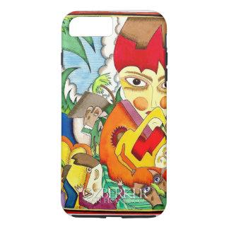 """""""Talk of the Town""""  (iplus) iPhone 7 Plus Case"""