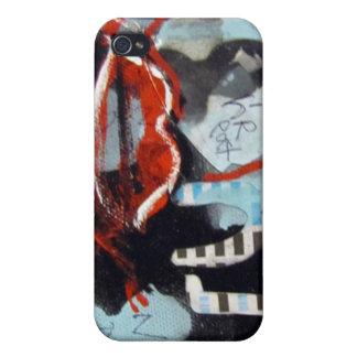 Talk On The Street iPhone 4/4S Case