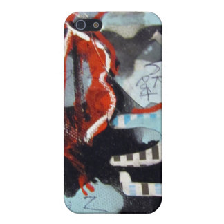 Talk On The Street iPhone 5 Covers