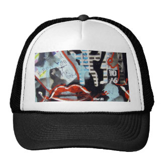 Talk On The Streets Hats