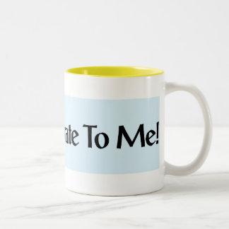 Talk Pirate Mug