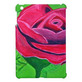 Talk Rose2 Cover For The iPad Mini