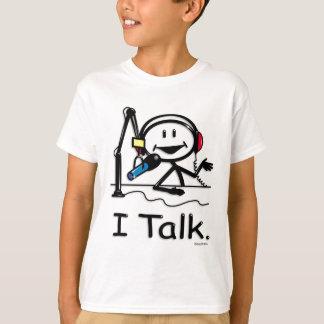 Talk Show Host T-Shirt