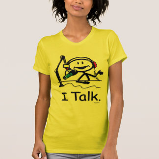 Talk Show Host T-Shirt