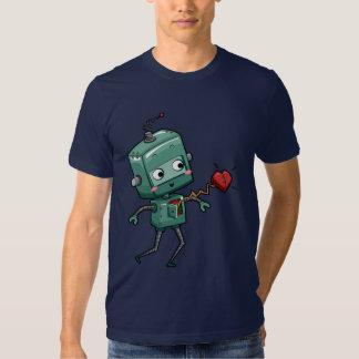 Talk@tee Connectees: I Magnet U T-shirt