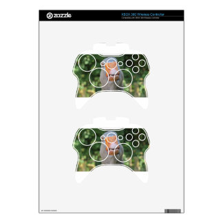 talk-to-me-993309.-duck xbox 360 controller decal