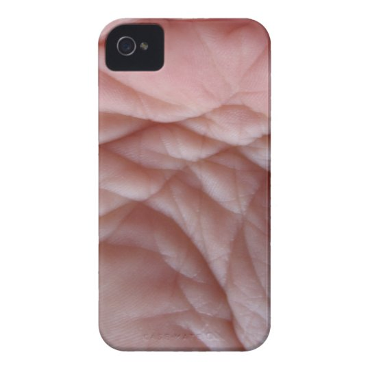 Talk to the hand- iphone case
