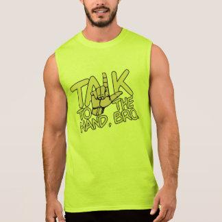 Talk To The Hand shirts & jackets