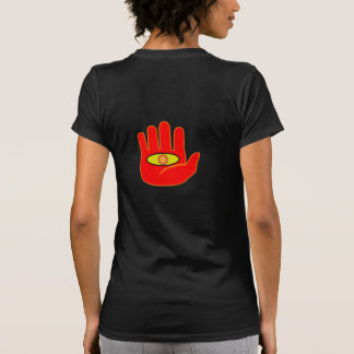 Talk to the Hand Tees